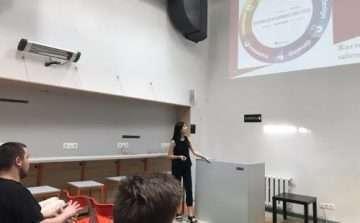 Преподаватели DevEducation встретились со студентами украинских вузов