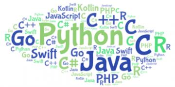 Самые трендовые языки программирования в 2019 году