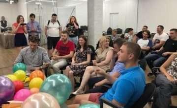 В DevEducation провели открытый урок, где рассказали о жизни IT специалистов