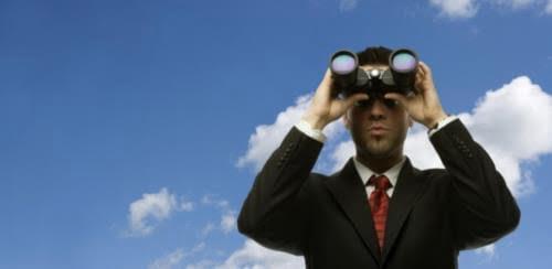 Как и зачем подсматривать за конкурентами