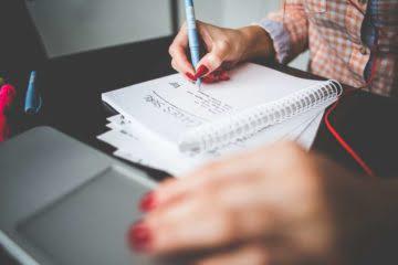 Как написать хорошее резюме