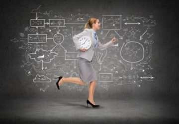 Работа и учеба - реально ли совмещать и всё успевать?