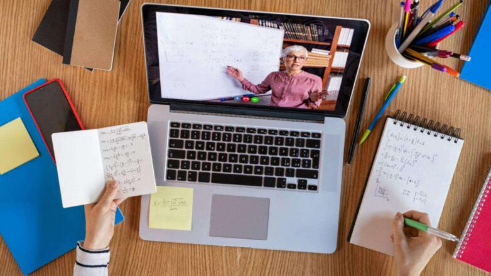 Онлайн обучение — прогрессирующее будущее или нет?