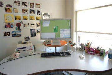 Идеальное рабочее место: как правильно обустроить рабочую зону дома