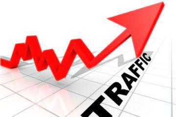Посещаемостьи трафик сайта