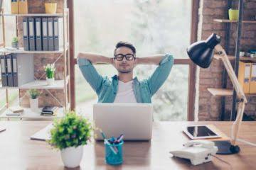 Работа не волк, или как оставаться продуктивным в течение всего дня