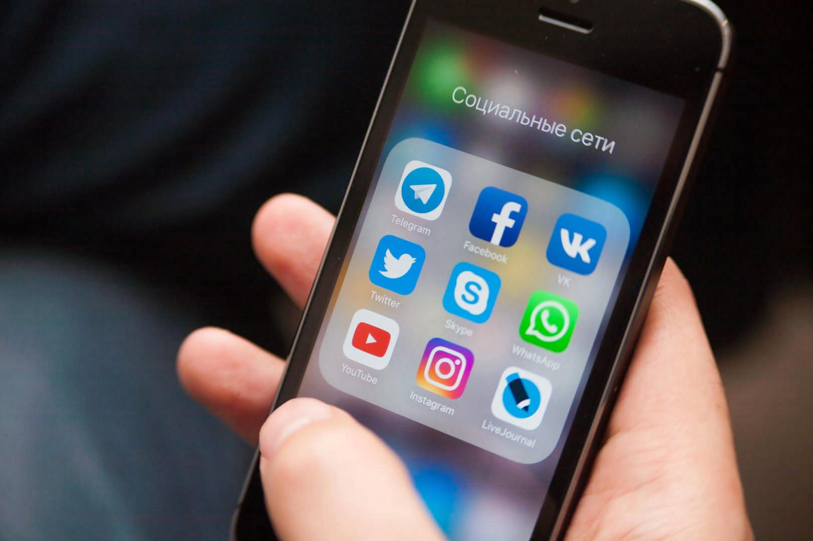 Поиск онлайн клиентов и развитие B2B компании