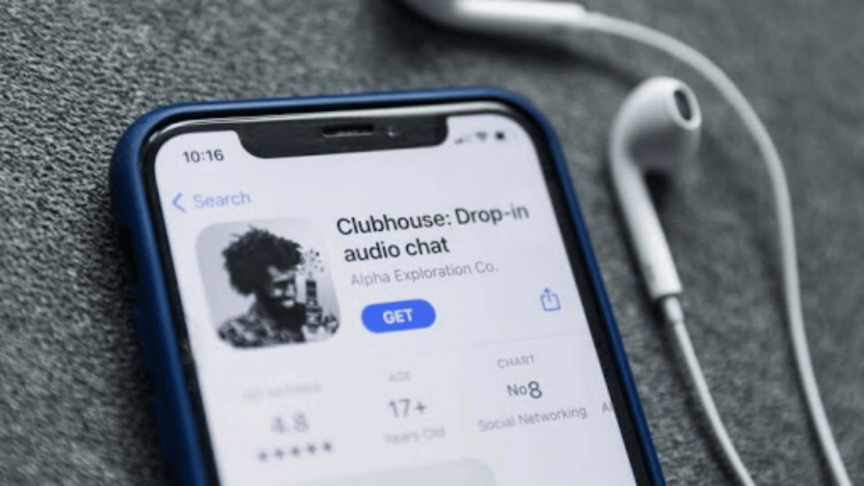 Что такое Clubhouse, и как им пользоваться