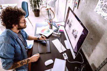Направления в дизайне: графический, веб или UX