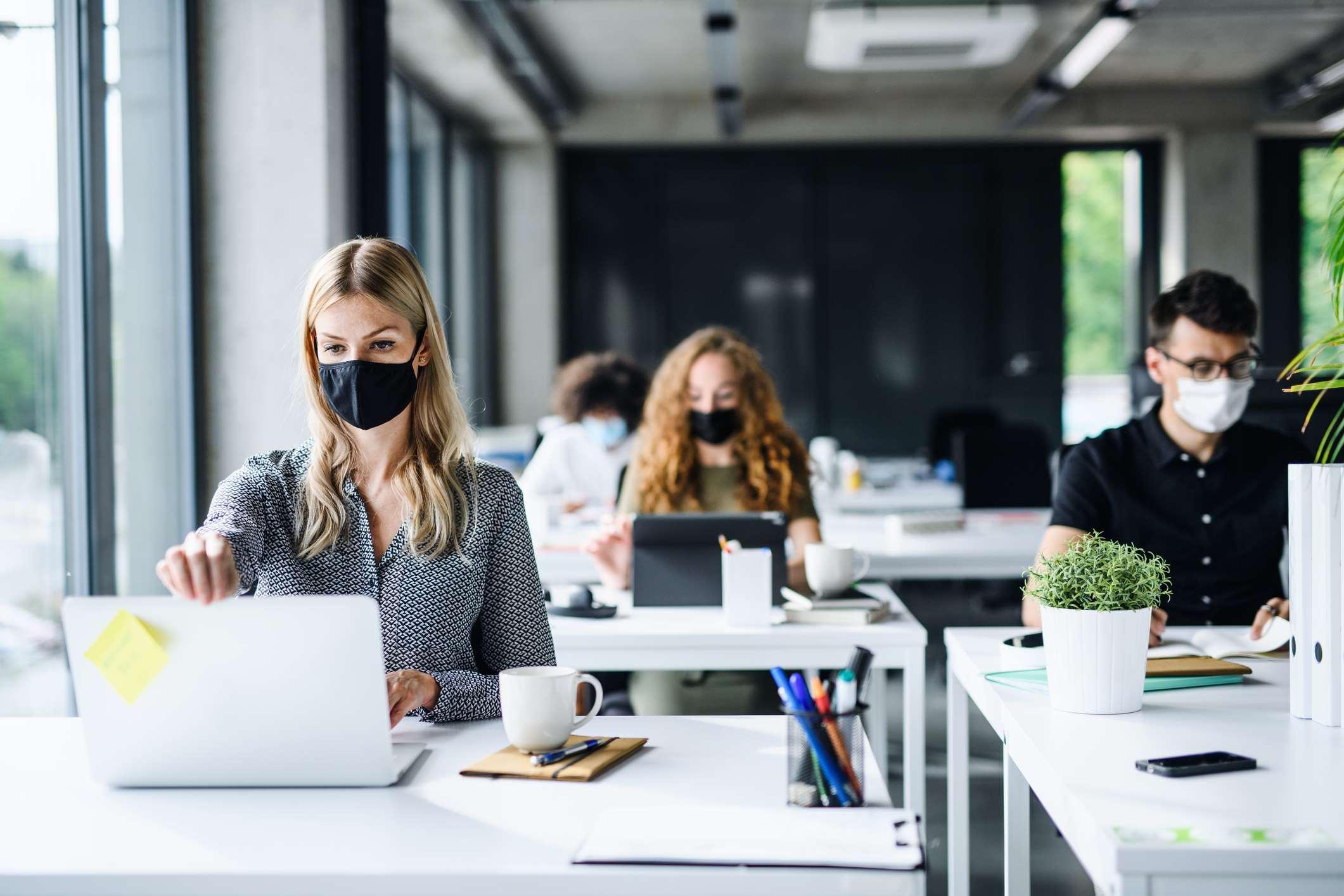 Как мотивировать сотрудников вернуться в офис после карантина