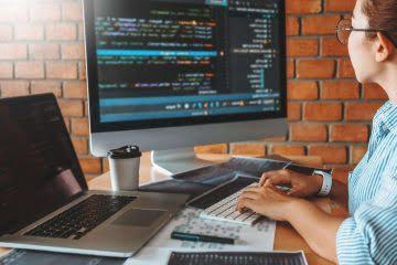 Топ-10 языков программирования в 2021 году
