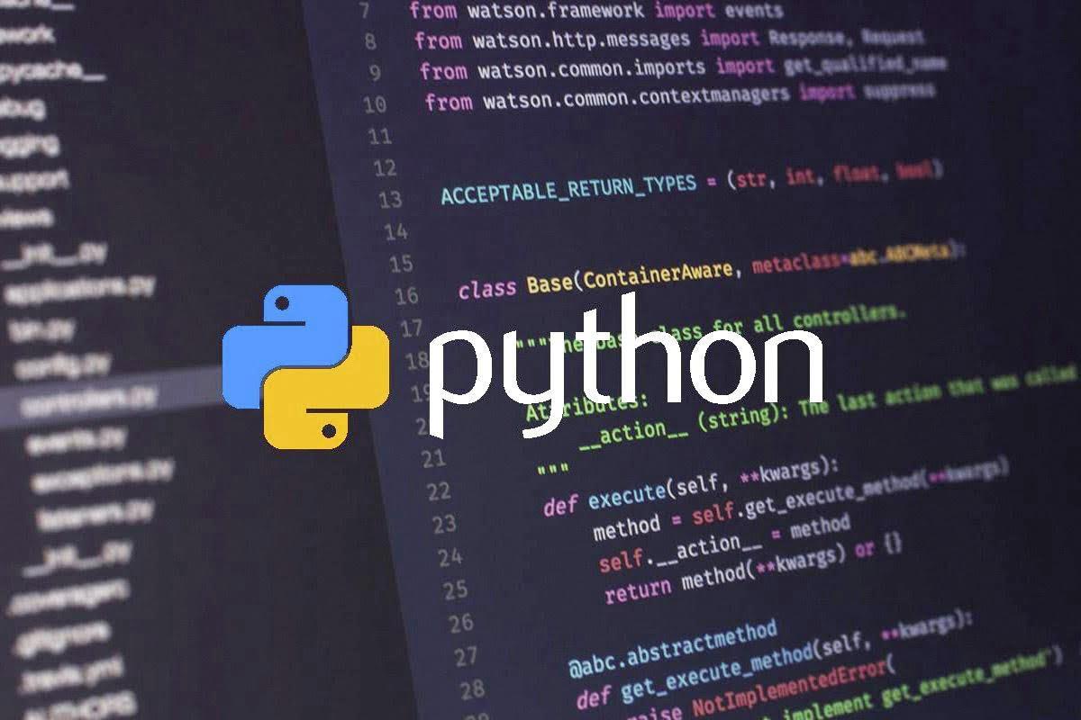 Основы ООП в языке Python