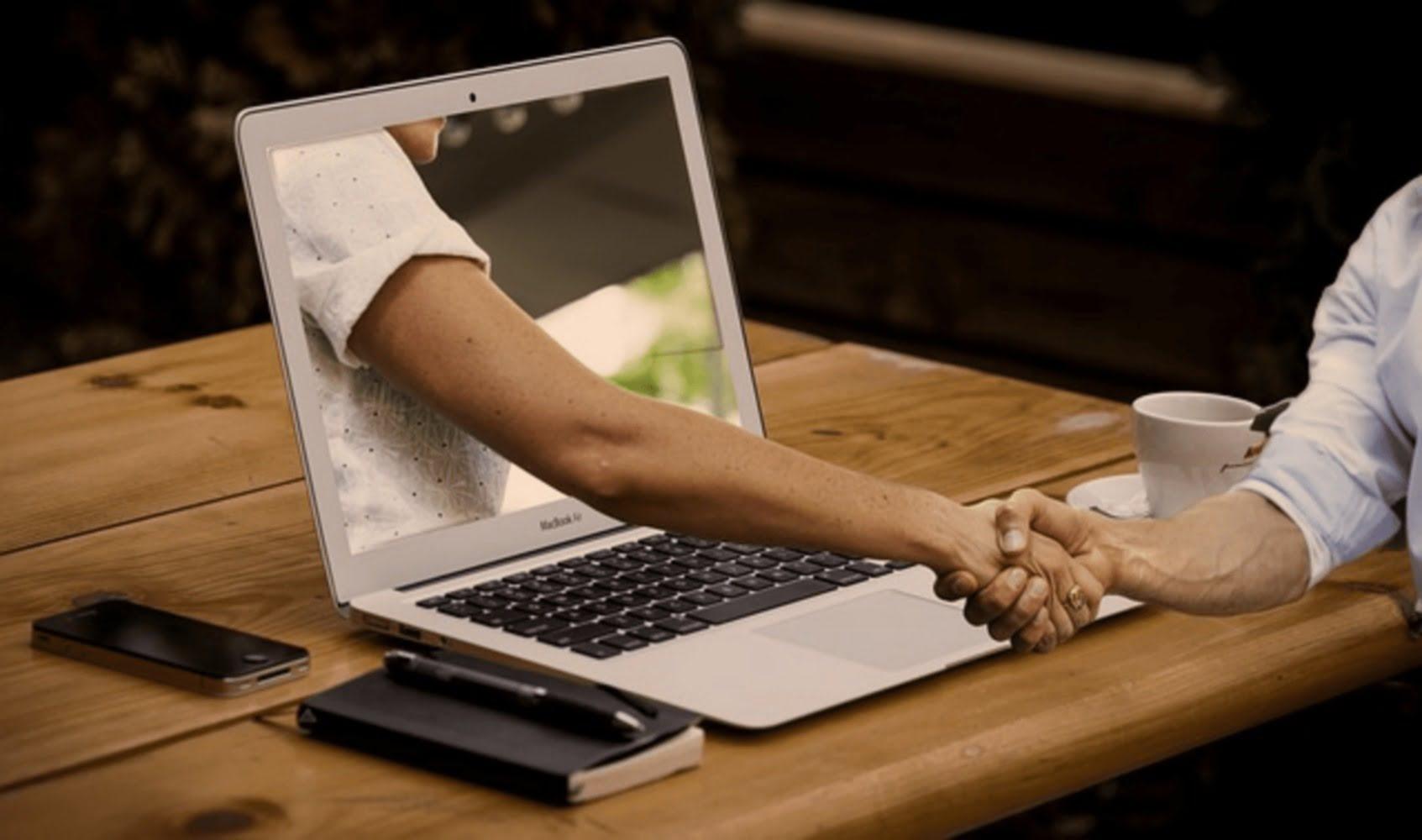 Как подготовиться к онлайн собеседованию