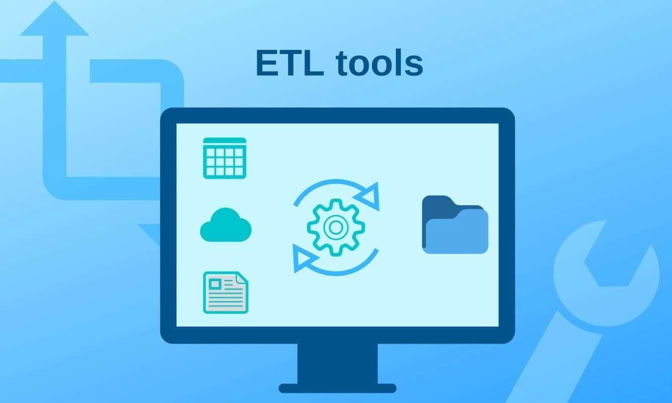 Что такое ETL, кто и для чего ее будет использовать
