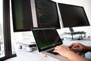 Популярность профессии IT-специалиста по данным исследований от Национальной системы платежных карт