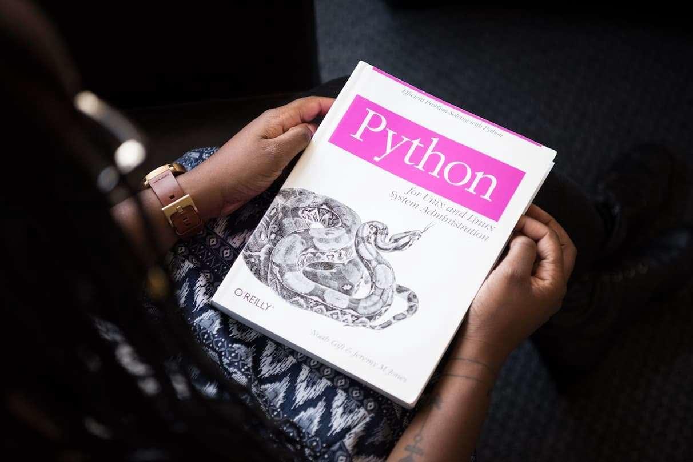 Полезные приемы для работы с Python