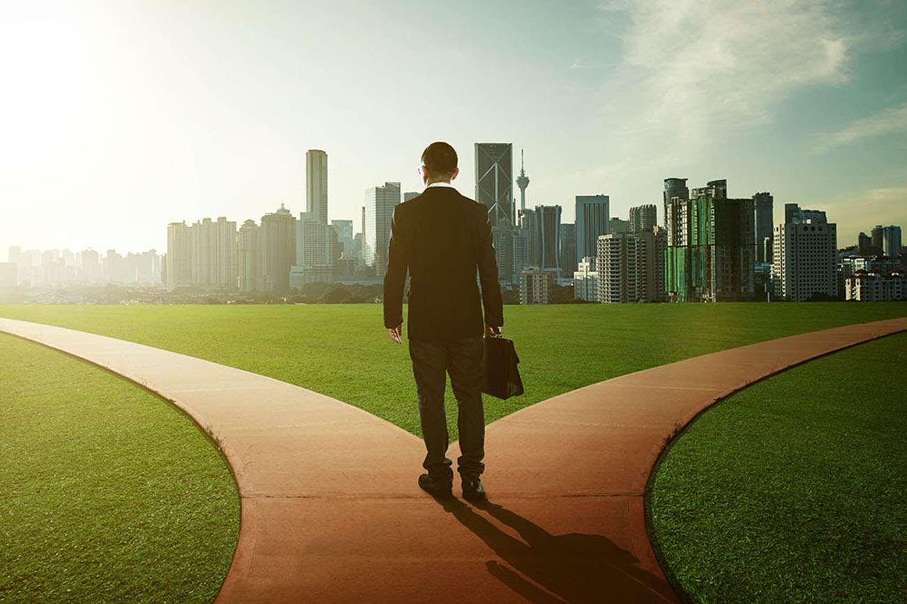 Путь к успеху: как перестать сомневаться в себе и своих компетенциях