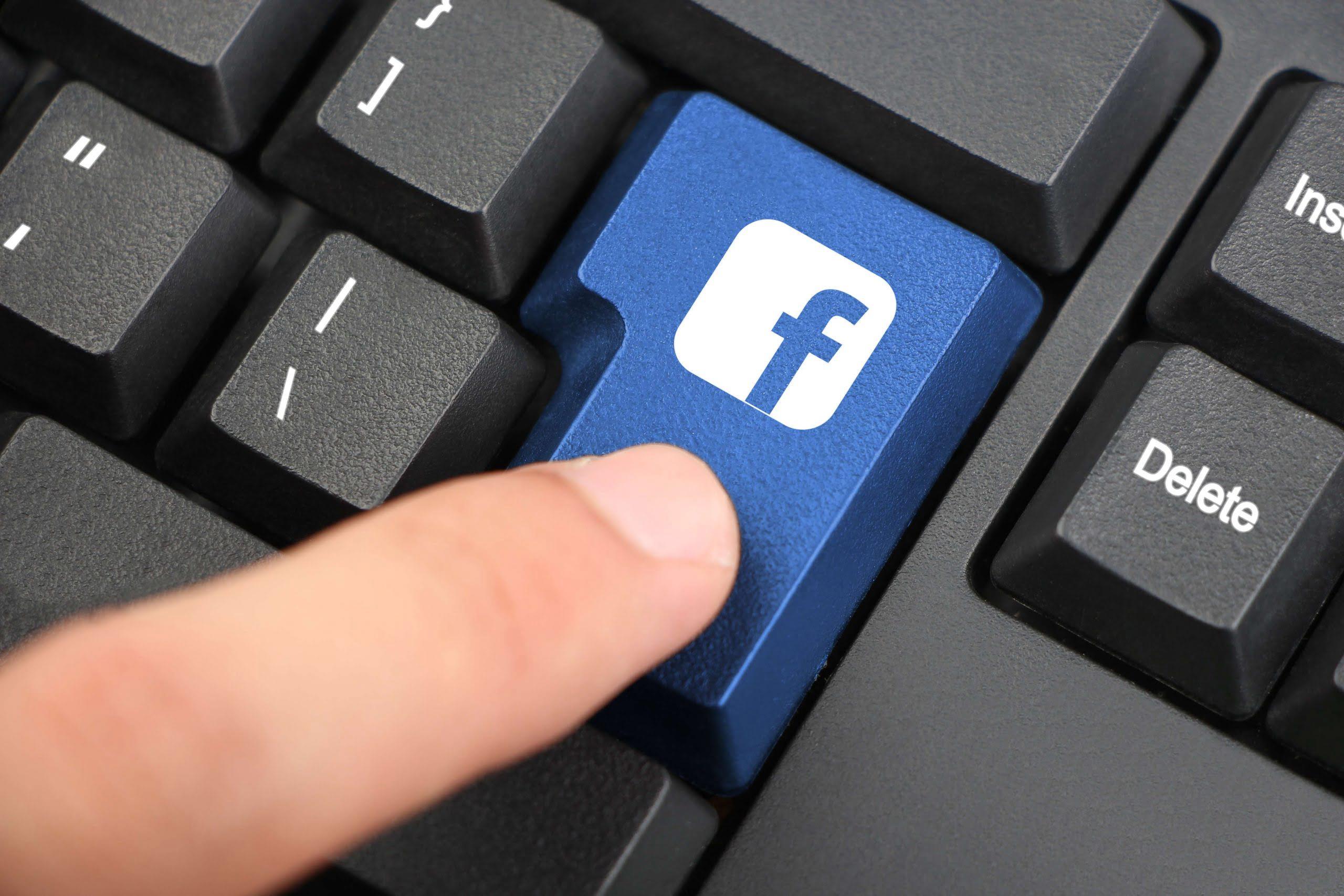 Новая услуга от Facebook