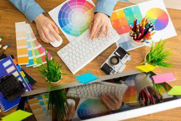 Градиенты: полный гайд для дизайнеров