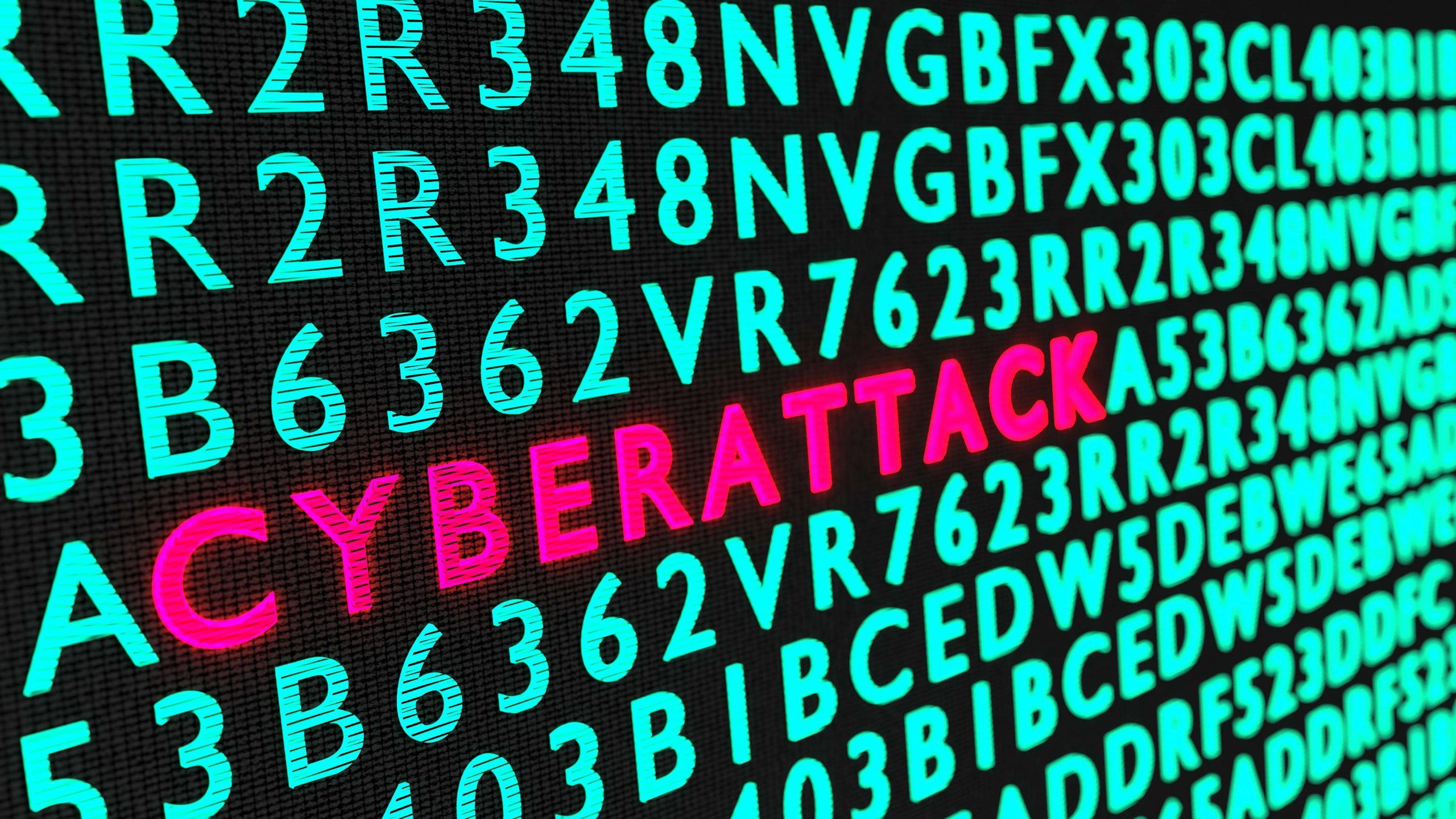 Что такое кибератака и как она коснулась сервисов Хабра