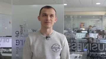 Михайло Новіков